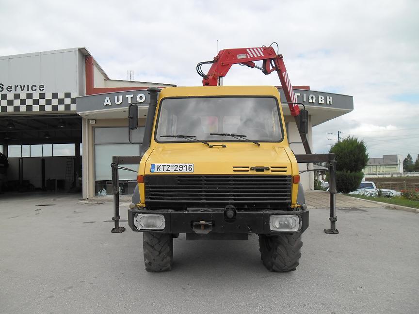 UNIMOG-2