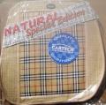 Ψάθινο πλατοκάθισμα Natural Special