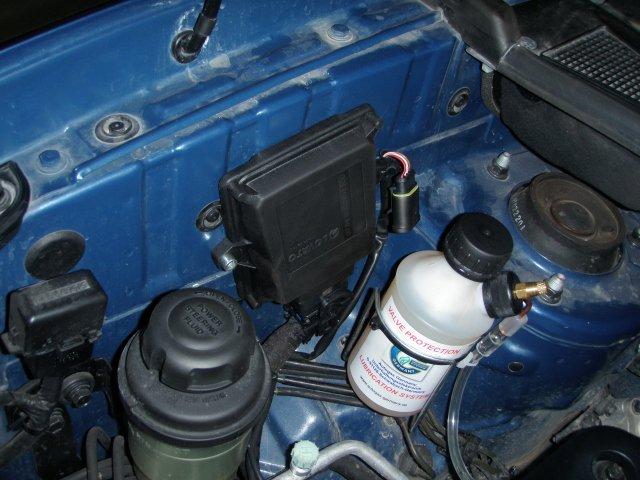 ΦΩΤΟΓΡΑΦΙΕΣ ΑΠΟ : Υγραεριοκίνηση Αυτοκινήτων 'Αφοί Γιώβη' - Hyundai Tucson